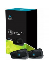 CARDO INTERFONO SCALA RIDER FREECOM 1+ PLUS DUO