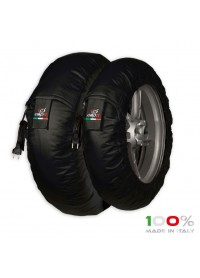 TERMOCOPERTE CAPIT MINI SPINA 10 POLLICI PIT BIKE MINI GP COLORE NERO OHVALE GP0